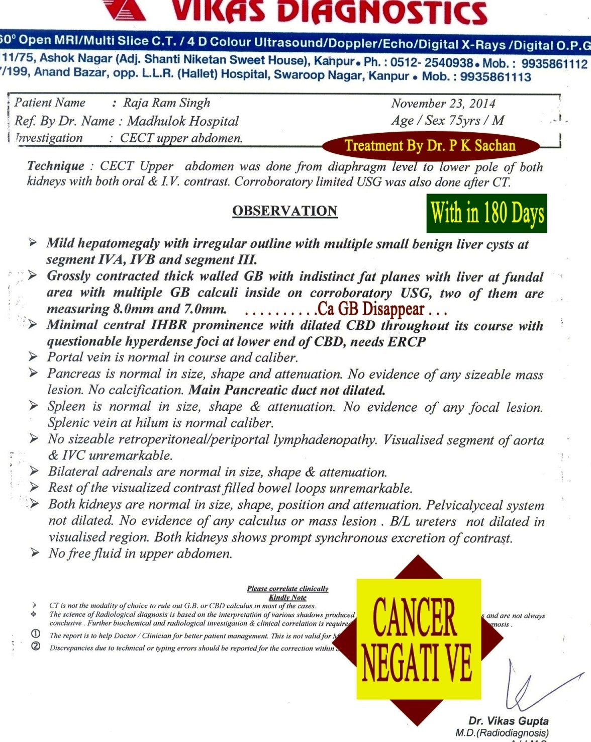 Welcome To integrated Therapy Research Center (ITRC), Kanpur